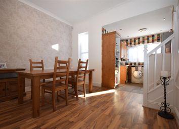 2 bed terraced house for sale in Hoghton Street, Lostock Hall, Preston PR5