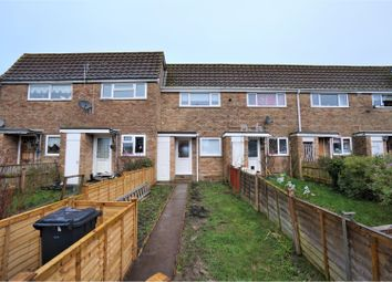 Thumbnail 2 bedroom terraced house to rent in Barns Road, Ferndown