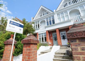 Thumbnail 5 bed terraced house to rent in Beaconsfield Villas, Brighton