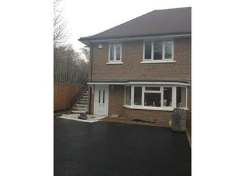 Thumbnail 2 bedroom flat to rent in Maple Close, Mitcham