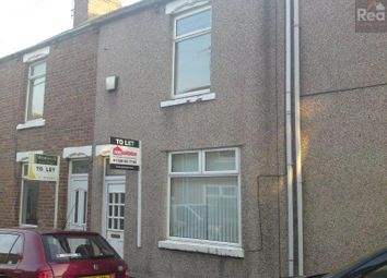 Thumbnail 2 bed terraced house to rent in Bertha Street, Ferryhill