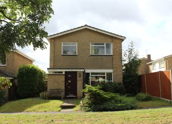 3 bed detached house for sale in Oast House Crescent, Farnham, Surrey GU9