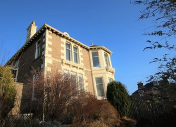Thumbnail 5 bedroom maisonette for sale in Norwood Terrace, Dundee