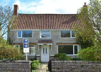 Thumbnail 4 bedroom detached house for sale in Northfields, Somerton