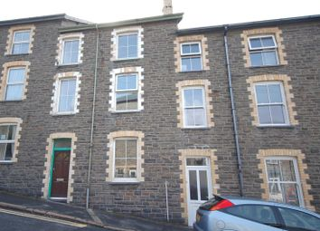 Thumbnail 6 bed terraced house for sale in Vaenor Street, Aberystwyth