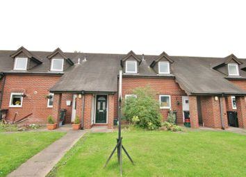 Thumbnail 1 bed flat to rent in Main Road, Betley, Crewe