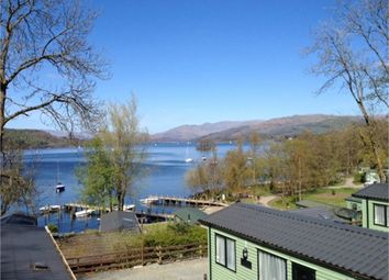 Thumbnail 2 bed mobile/park home for sale in Static Caravan, Fallbarrow Park, Bowness, Windermere