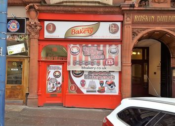 Thumbnail Retail premises to let in Corporation St, Birmingham