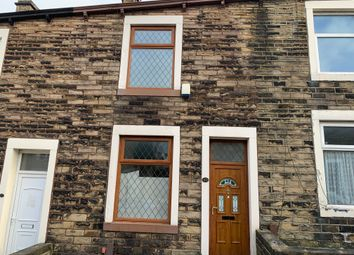 Thumbnail 2 bedroom terraced house to rent in Rhoda St, Nelson