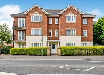 2 bed flat for sale in Priddys Hard, Gosport, Hampshire PO12