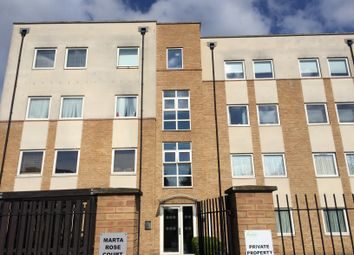 Thumbnail 2 bed flat for sale in Marta Rose Court, 188 Croydon Road, Anerley