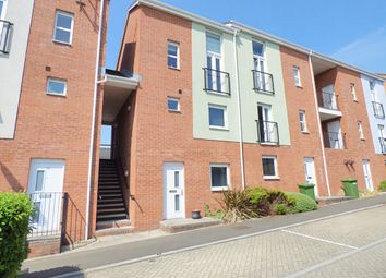 Thumbnail 1 bed property for sale in Mill Meadow, North Cornelly, Pen-Y-Bont Ar Ogwr