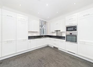 Thumbnail 4 bed flat to rent in St Georges Court, Gloucester Road, South Kensington, London