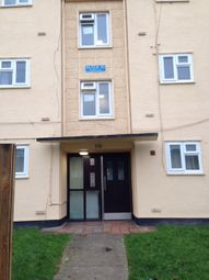 Thumbnail 2 bed flat to rent in Bazeley Road, Matson, Gloucester