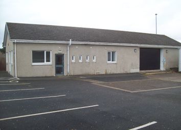 Thumbnail Office to let in Units 4B & 4C, Evanton Industrial Estate, Evanton