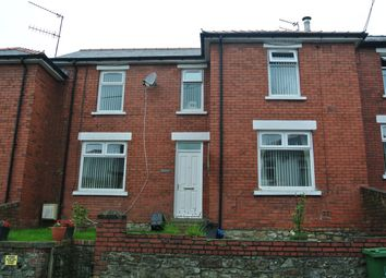 Thumbnail 3 bedroom terraced house for sale in North Road, Abersychan, Pontypool