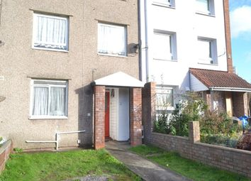 Thumbnail 3 bed flat to rent in Ernest Barker Close, Bristol