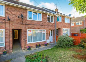 Thumbnail 3 bed terraced house for sale in South Avenue, Sherborne