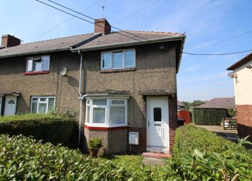 Thumbnail 2 bedroom semi-detached house to rent in Castle Road, Prudhoe