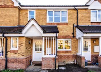 Thumbnail 3 bed terraced house to rent in Chaucer Way, Colliers Wood, London