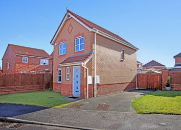 Thumbnail 3 bedroom detached house for sale in Kersehill Crescent, Falkirk