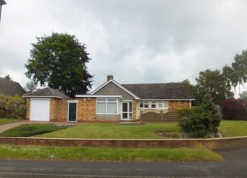 Thumbnail 2 bed detached bungalow to rent in Crockford Drive, Four Oaks, Sutton Coldfield