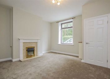 2 bed terraced house for sale in Weber Street, Rossendale, Lancashire BB4