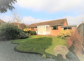 Thumbnail 2 bed semi-detached bungalow for sale in Bramley Close, Brabourne