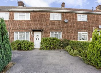 Thumbnail 3 bed terraced house for sale in Chalk Road, Queenborough
