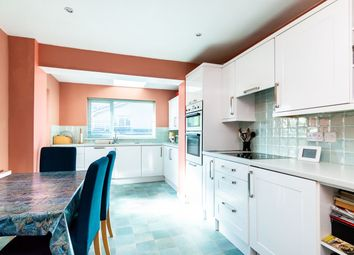 Thumbnail 4 bed detached house for sale in Tryst Park, Fairmilehead, Edinburgh
