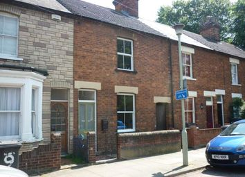 Thumbnail 2 bed terraced house to rent in Bower Street, Bedford