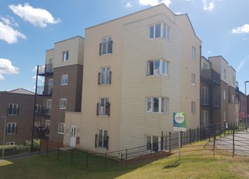 Thumbnail 2 bed flat for sale in Great Mead, Yeovil