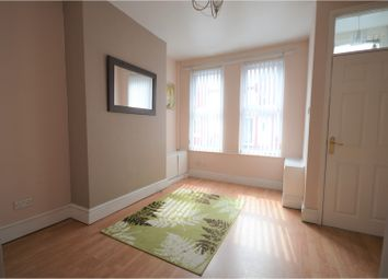 Thumbnail 2 bed town house to rent in Dewsbury Road, Liverpool