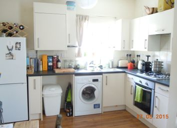 Thumbnail 2 bed flat to rent in Tynemouth Street, Fulham