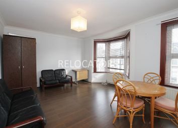 Thumbnail 2 bed flat to rent in Leybourne Road, London