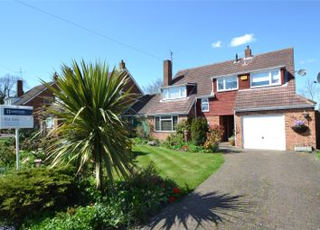 Thumbnail 3 bedroom detached house for sale in Aldebury Road, Maidenhead, Berkshire