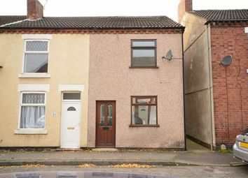 Thumbnail 2 bed end terrace house to rent in St. Johns Close, Victoria Street, Ripley