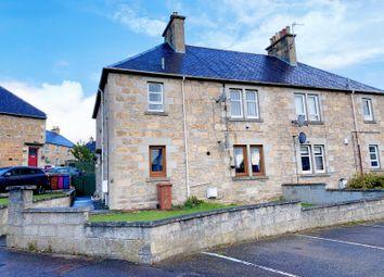 Thumbnail 2 bed flat for sale in Kingsmills, Elgin, Moray