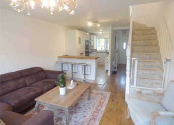 Thumbnail 2 bed terraced house to rent in Brancaster Drive, Mill Hill, London