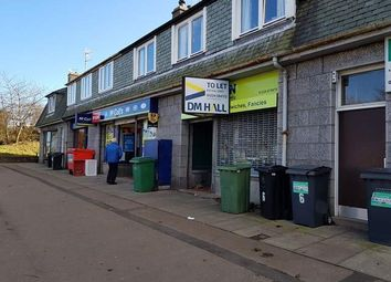 Thumbnail Retail premises to let in Abbotswell Crescent, Nigg, Aberdeen