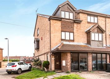 Thumbnail 3 bed end terrace house for sale in Vita Road, Portsmouth