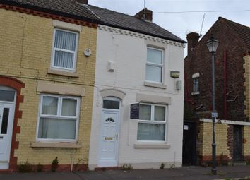 Thumbnail 3 bed property to rent in Battenberg Street, Kensington Fields, Liverpool