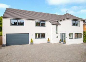 Thumbnail 5 bedroom detached house for sale in Bradgate, Cuffley, Potters Bar, Hertfordshire