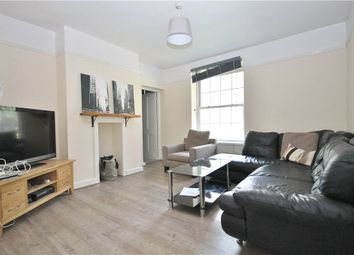 Thumbnail 3 bed flat to rent in Rigg House, Tilson Gardens, London