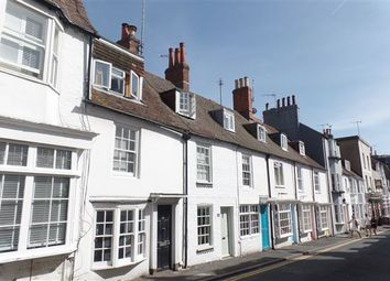 Thumbnail 2 bed terraced house to rent in Camelford Street, Brighton