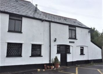 Thumbnail 2 bed terraced house for sale in Swan Cottage, Swan Street, Llantrisant