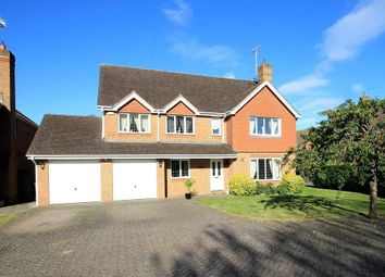 Thumbnail 5 bed detached house for sale in Polesdon Lane, Ripley, Woking