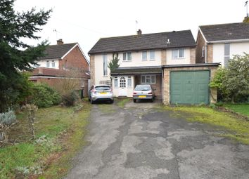 Thumbnail 3 bed detached house for sale in Witton Avenue, Droitwich, Worcestershire