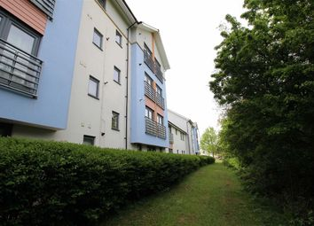 Thumbnail 2 bed flat for sale in Guillemot Road, Portishead, North Somerset