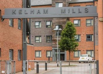 Thumbnail 2 bed flat to rent in Kelham Mills, 2 Adelaide Lane, Sheffield